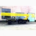Продам автогидроподъемник ВС-22