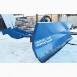 Отвал (лопата) снегоуборочный на трактор Т-150, МТЗ, ЮМЗ, Т-40