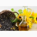 Реализуем подсолнечное масло, соевое и жмых