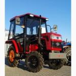 Продам Мини-трактор Shifeng SF-244C (Шифенг SF-244C) ременной с кабиной