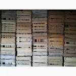 Деревянные ящики опт