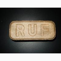 Топливные брикеты RUF из дуба - евродрова! Качество