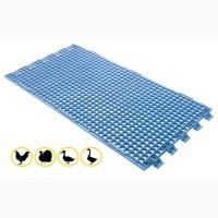 Пластиковые полы для бройлеров индюков гусей уток, пластиковые полы для курей