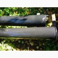 Труба полиэтиленовая 225 мм