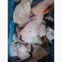 Предприятие реализует субпродукты свиные