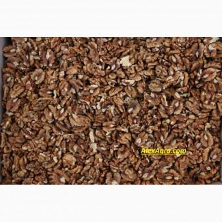 1/2 пшеничная грецкого ореха