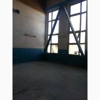 Киев, Аренда Склада - производства, 130 кв.м., высота 9 метров, кирпичный цех, частная