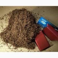 Ферментированный табак для сигаретных гильз, порезка лапша