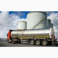 Поставки топлива пиролизного по Украине
