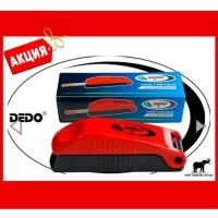 Машинка Dedo Slim для набивки сигаретных гильз | Гильзы/Портсигары
