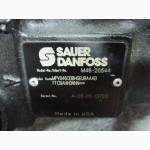 Ремонт гидромоторов Sauer-Danfoss, Ремонт гидронасосов Sauer-Danfoss