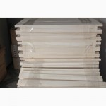 Рамки для ульев (435Х300) с разделителями Гофмана - тип Дадан (заготовка, липа)