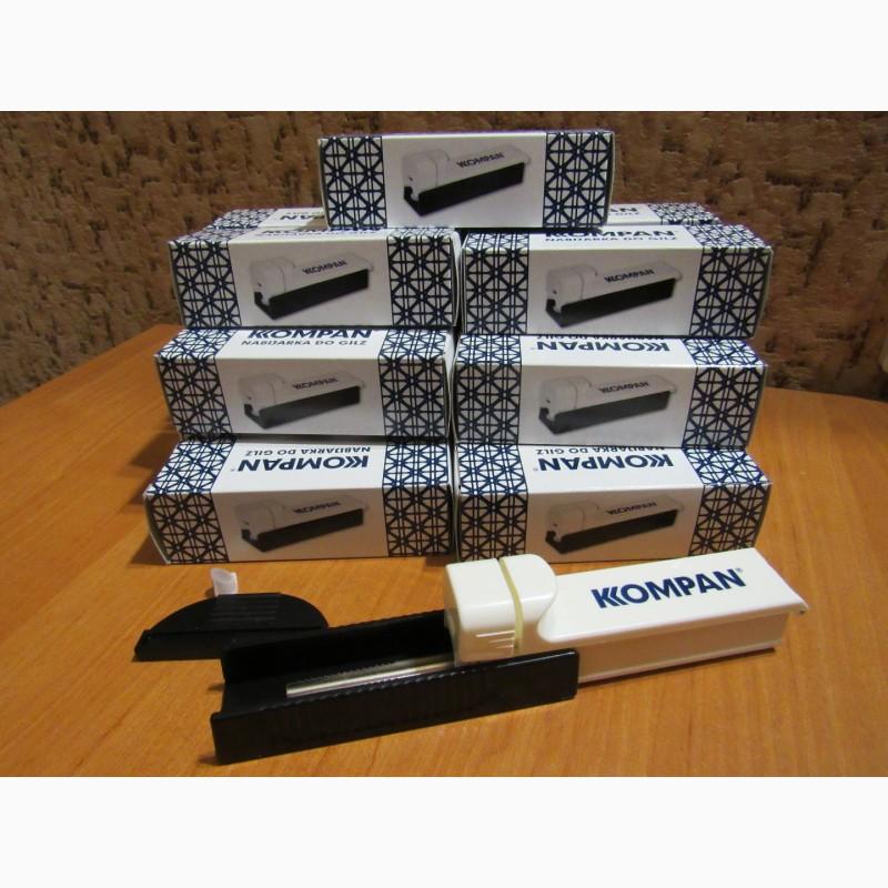 Купить табак и гильзы для сигарет в мариуполе розничная торговли табачными изделиями