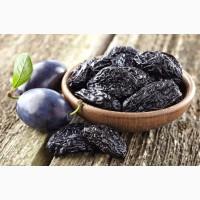 Чернослив без косточки вяленый Чили оптом от 10 кг
