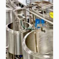 Проектування ліній по переробці молока