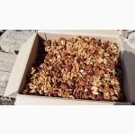 Куплю янтарный или темно-янтарный очищенный грецкий орех