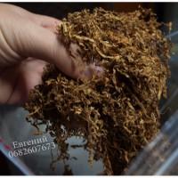 Табак между средней и легкой крепостью, приятный аромат сорта «Вирджиния»