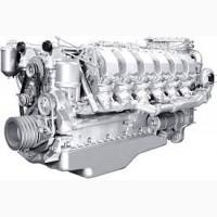 Капитальный ремонт двигателей ЯМЗ, ММЗ, Коробки, мосты