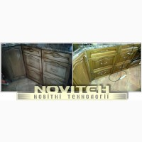 Реставрация ремонт мебели, реставрация дверей лесниц и других изделий