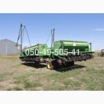 Зерновая сеялка John Deere 455 10.7 метровая с сухими удобрениями б/у купить