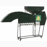 Машина очистки и калибровки любого зерна Украины ИСМ-3, купить ИСМ сепратор