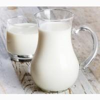 Молоко оптом продаем