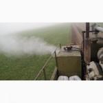 Внесение СЗР опрыскивание химобработка полей до 1500га за ночь