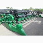 Жатка зерновая John Deere 920 Flex 6.1м из США