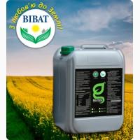 Біо-гель - Органічний продукт для рослин та грунтів