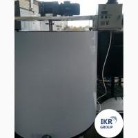 Сыроварня-пастеризатор 1000-1500 литров