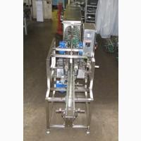 Машина для ополаскивания и пропарки тары Н1-КОБ