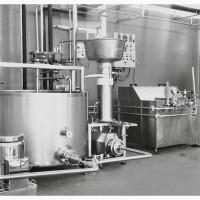 Обладнання для переробки молока для різних об#039;ємів