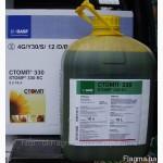 Стомп 330 к.е. Гербицид 10 л. пендиметалин 330 г/л, BASF