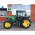 Трактор John Deere 6506 ( 635)