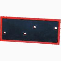 Польова дошка для плуга ПЛН (зі вставкою з Текrоne)