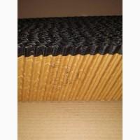 Гофро кассета охлаждения - толщина 150 мм х ширина 305 мм х высота 1520 мм