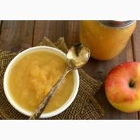 Продадим яблочное пюре и концентраты для соков