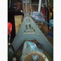Автосцепка задней навески Т-150, ДТ-75, ХТЗ (треугольник)