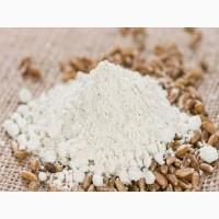 Мука пшеничная 1 сорт органическая