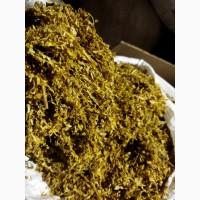 Табак соломкой Вирджиния от 270 но. Кг
