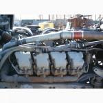 Двигатель ямз 7511,по запчастям