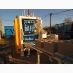 Вибропресс для производства тротуарной плитки, SUMAB E-300 D