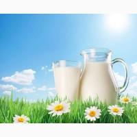 Куплю молоко