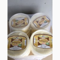 Продам сыр плавленный Янтарный, сыр колбасный копченый Охотничий