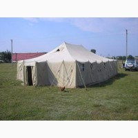 Брезент, тент, навес, палатка