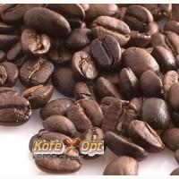 Кофе в зернах Арабика Эквадор. Свежая обжарка