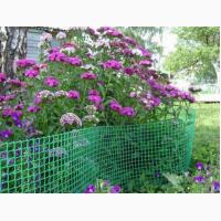 Сетка садовые решетки