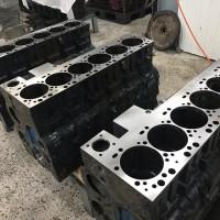 Капитальный ремонт двигателей CASE 310 CASE magnum 335 CASE 285 CASE 270