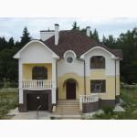Строительство и ремонт частных домов и дач в Днепре и области