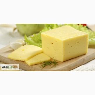 Сырный продукт (промпереработка)